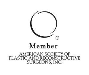 Member American Society of Plastic and Reconstructive Surgeons, Inc.