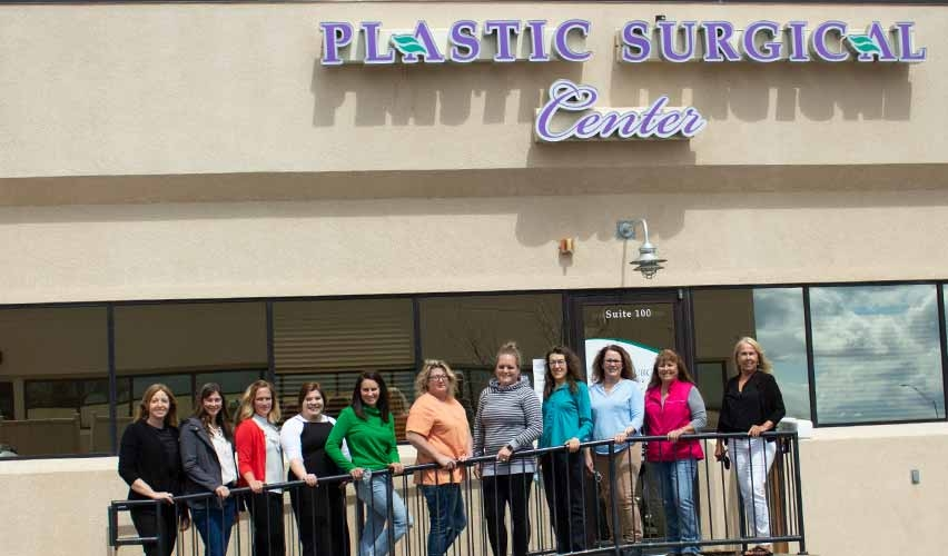 Plastic Surgical Center of Rapid City